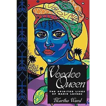 Voodoo Queen von Martha Ward
