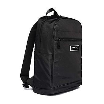 إعادة FM3500، حقيبة ظهر. ذكر، 098 أسود، يونيك
