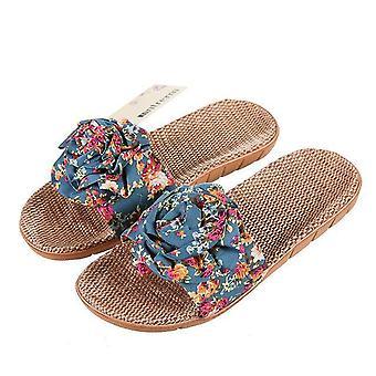 Summer Bathroom Slipper Indoor Home Women Shoes