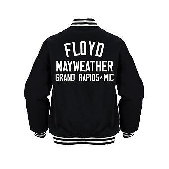 Floyd mayweather jr bokslegende jas