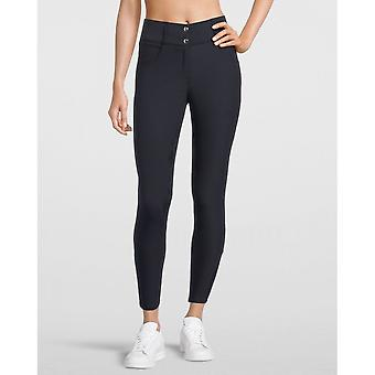 PS of Sweden Ps Of Sweden Candice Womens Breeches - Navy Blue