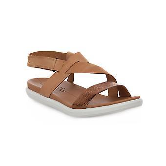 Her er simpil sandal flade sandaler