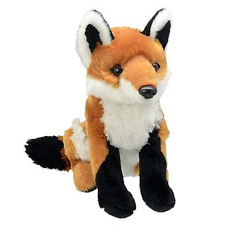 All About Nature Fox 27cm Plush