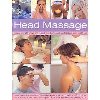 Head Massage by Rinaldi & FrancescaRinaldi & Francesca