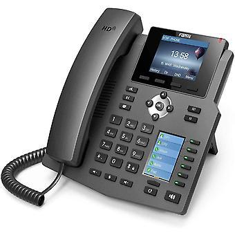SIP-Phone X4 - VoIP-Telefon - SIP