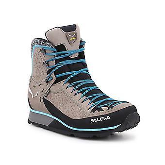 Salewa WS Mtn Trainer 2 Hiver Gtx 613737950 trekking toute l'année chaussures femmes