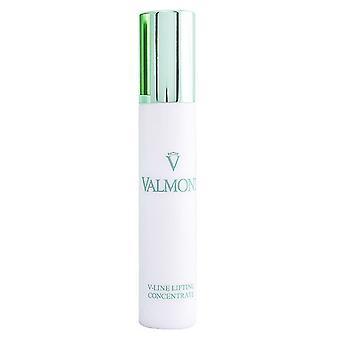 Utjämning Serum V-line Lyft Valmont (30 ml)