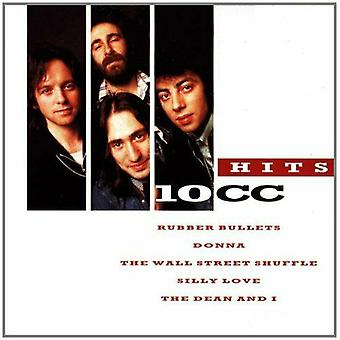 CD de hits de 10CC