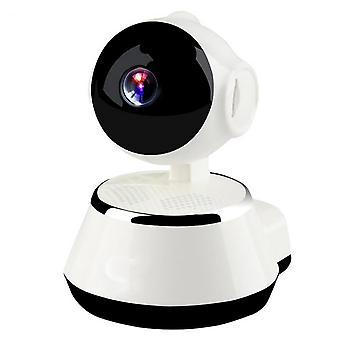 1080P 355&d'et; WIFI infrarød IP-kamera CCTV Home Security Trådløs Alarm Kamera