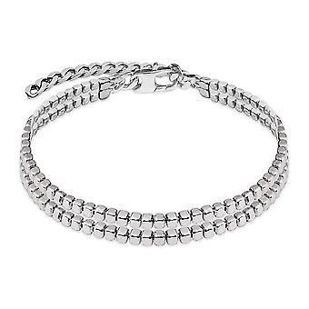 Jack & co pepite bracelet jub0119