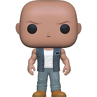 Fast and Furious 9 Dominic Toretto Pop! Vinyl