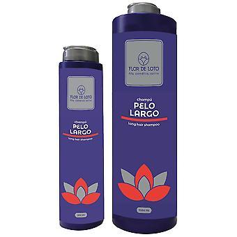 Flor de Loto Shampoo voor lang haar (Honden , Verzorging en hygiëne , Shampoos)