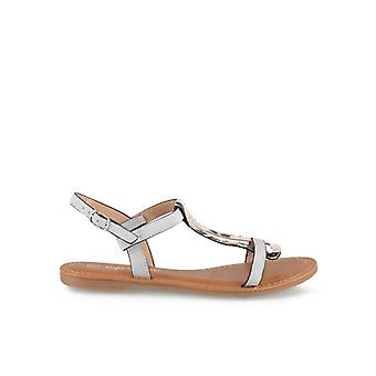 Sandales Zian 109097 Couleur Blanc