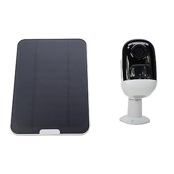 PNI IP923 video surveillance camera, 3MP, Wifi, with battery and solar panel included