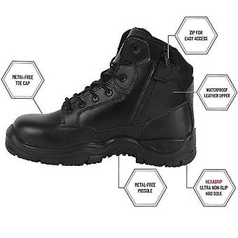 BlackRock Tactical Emergency Service Safety Boot - CF20