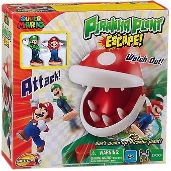 Jeu de Super Mario Piranha Plant Escape