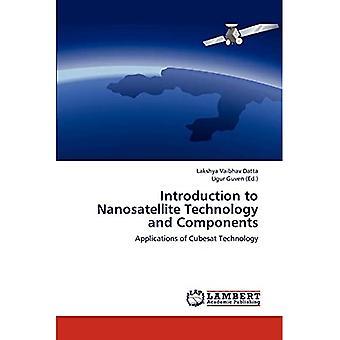 Einführung in die Nanosatellitentechnologie und -komponenten