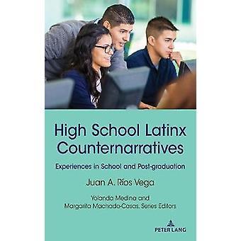 High School Latinx Contronarrativi