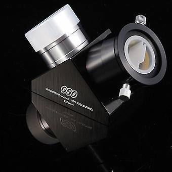 """Gso 2 """"99% dielektrische Spiegeldiagonale"""