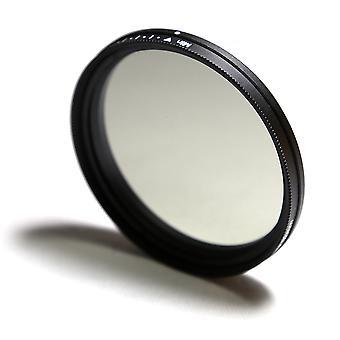 Nd Lens Reducer Linse Middels Grå Linse 67mm Grå
