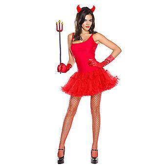 Halloween Bloody Red Witch Vampire Uniform Carnival Party Cosplay Uniform