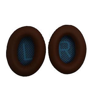 Bose Qc35 Qc2 Qc25 Qc15 Ae2i Replacement Ear Cushion Kit