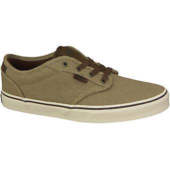 Vans Atwood Deluxe VZSTK6V Kids sports shoes