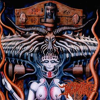 Ingurgitate - Blackest Origins [CD] USA import