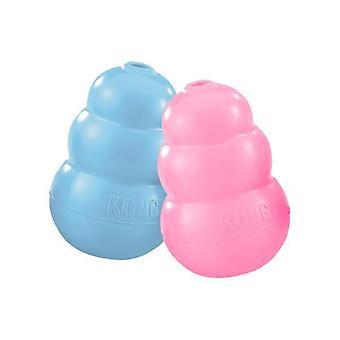 Kong Puppy Medium - rosa oder blau