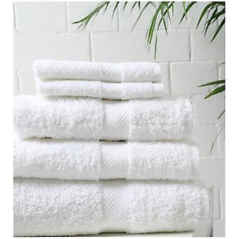 Hotel Premium Quality 500gsm Towels-White