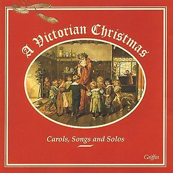 Carlisle Ensemble - A Victorian Christmas [CD] USA import
