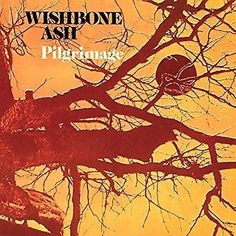 Wishbone Ash - Pilgrimage [CD] USA import