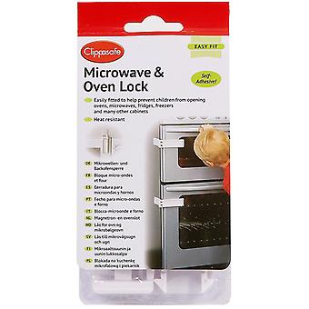 Clippasafe Child Microware and Oven Lock