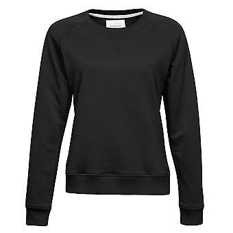 Tee Jays Ladies Urban Long Sleeve Sweatshirt