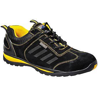 Portwest Unisex Steelite Lusun sikkerhed træner / fodtøj