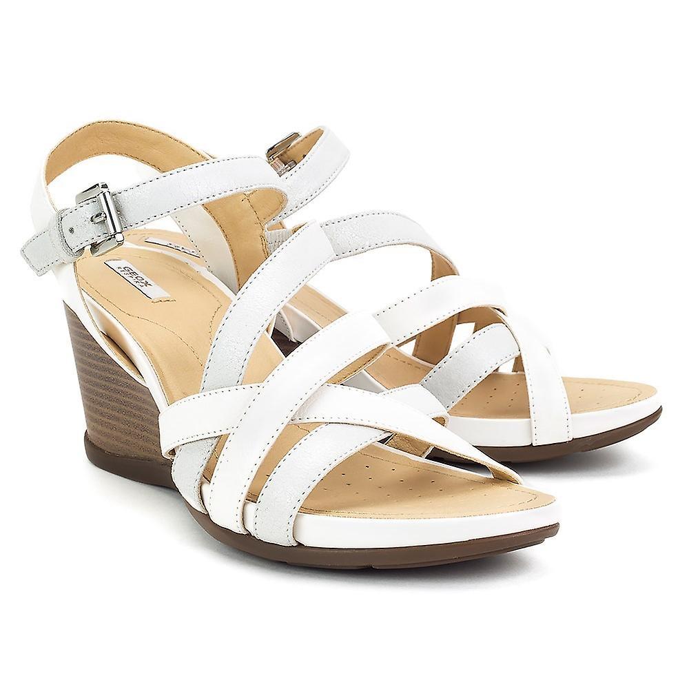 Geox Dorotha D828TC0BCBNC0588 universell sommer kvinner sko