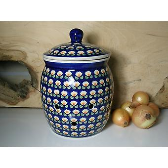 Onion pot 3 litres, ↑23, 5 cm, tradition 83, BSN 0000