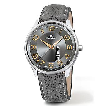 Jean Marcel watch Somnium automatic 296.60.45.09