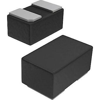 STMicroelectronics TVs الصمام الثنائي ESDALC6V1-1M2 SOD 882 6.1 V 50 W