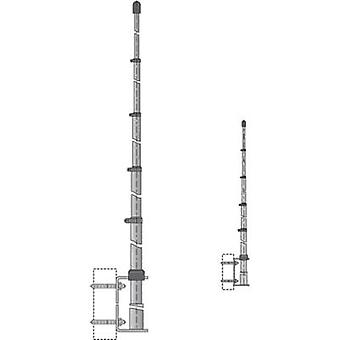 Albrecht 6348 GPA 27 1/2 CB station aerial Lambda type 1/2