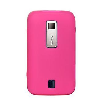 Snap-On cas pour Huawei Ascend M860 (rose)