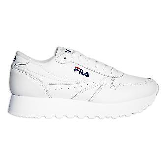 Fila Orbit Zeppa L Wmn 10103111FG universele alle jaar vrouwen schoenen