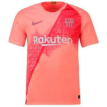 2018-2019 Barcelona trzeci koszulka piłkarska Nike