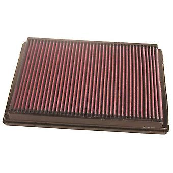 K&N 33-2213 High Performance Replacement Air Filter
