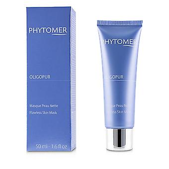 Phytomer Oligopur Flawless Skin Mask - 50ml/1.6oz