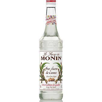 Monin Pure Cane Sugar Syrup
