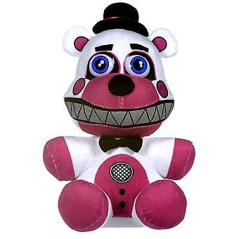 Five Nights at Freddy's Funtime Freddy Gosedjur Plush Plysch Mjukisdjur 30cm