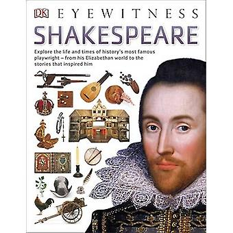 Shakespeare by DK - 9780241187579 Book
