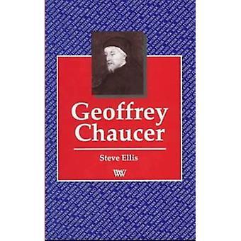 Geoffrey Chaucer par Steve Ellis - livre 9780746307779