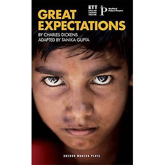 Grandes esperanças de Charles Dickens - Tanika Gupta - 9781849431224
